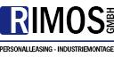 Logo RIMOS GmbH, Remscheid