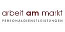 Logo arbeit am markt GmbH