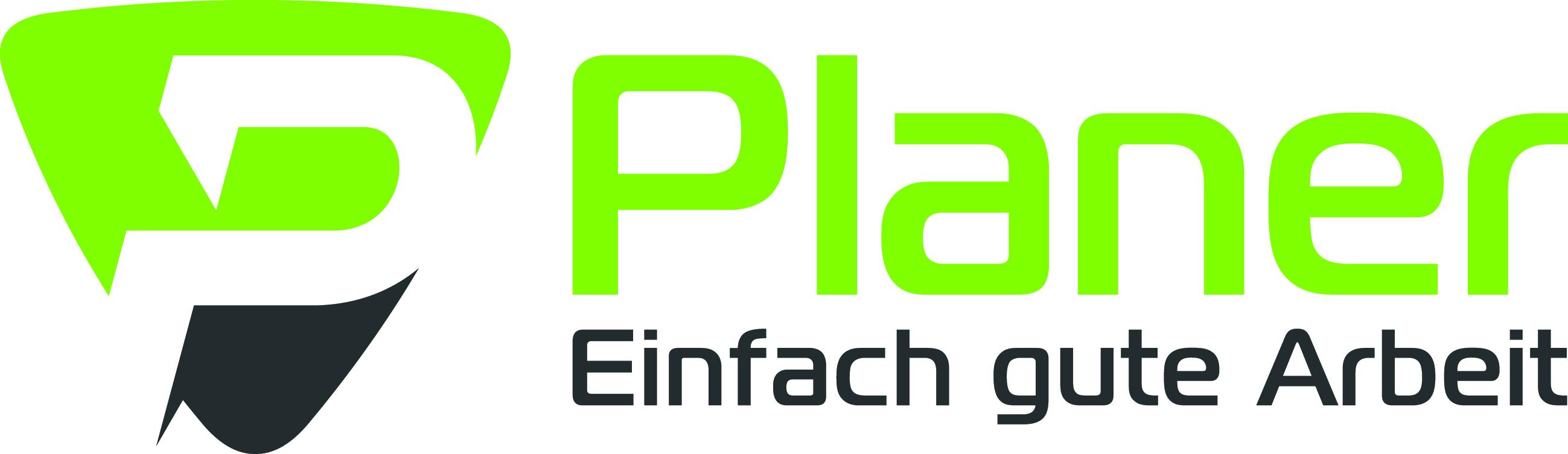Logo Planer GmbH - Hannover