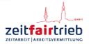 Logo zeitfairtrieb GmbH