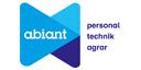 Logo Abiant GmbH & Co. KG
