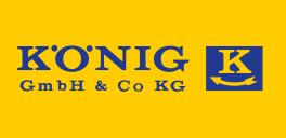 Logo KÖNIG GmbH & Co KG