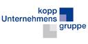 Logo kopp Unternehmensgruppe