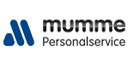 Logo Mumme Personalservice GmbH