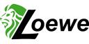 Logo Loewe Zeitarbeit GmbH