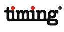 Logo timing Dienstleistungen GmbH