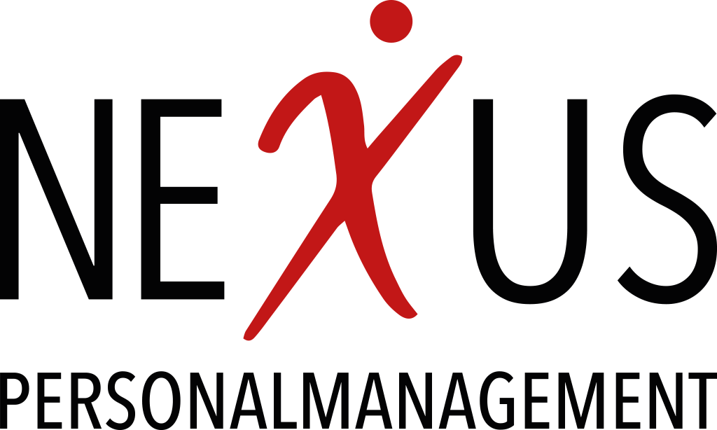 Logo Nexus Personalmanagement GmbH