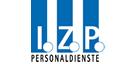 Logo I.Z.P Personaldienste GmbH