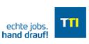 Logo TTI Personaldienstleistung GmbH