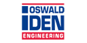 Logo Oswald Iden Engineering GmbH & Co. KG
