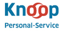 Logo Knoop Personal-Service GmbH